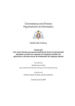 dissertation - Daniel Gayo Avello