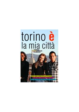 Versione in lingua italiana, inglese e spagnola