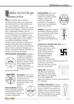 Folleto Ocultismo - Español.cdr