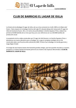 Descargar PDF - El Lagar de Isilla