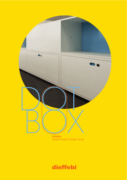 DFB_dotbox x web.indd - Italian office furniture