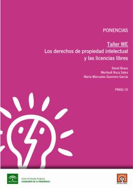 Descargar archivo relacionado - Centro de Estudios Andaluces