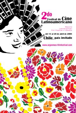 Second Latinamerican Film Festival in Oaxaca
