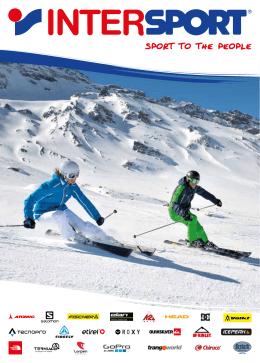 Esquí & Snow