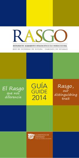 El Rasgo - Tortosa Turisme