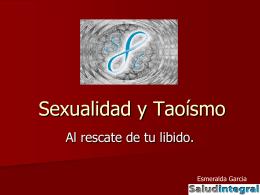Presentación de Sexualidad