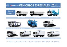 especial transport