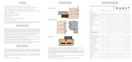 ALOJAMIENTO 150 espaciosas Suites y Habitaciones desde 35 m²