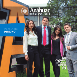 Descargar - Universidad Anáhuac México Sur