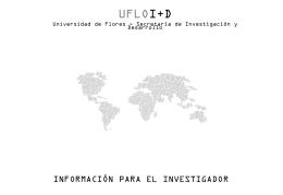 Descargar Presentación I+D