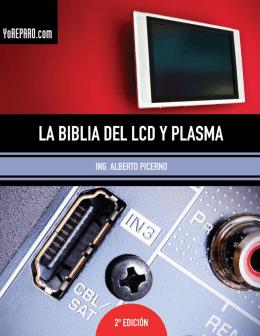 La Biblia del LCD y Plasma
