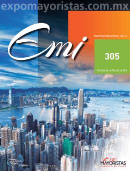 Revista EMI - 305
