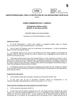 Documentos TGP