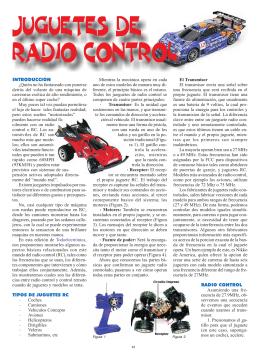 radio control 35 - Blog de electrónica Electronicasi.com