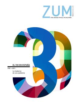 Revista ZUM - Ministerio de Sanidad, Servicios Sociales e Igualdad