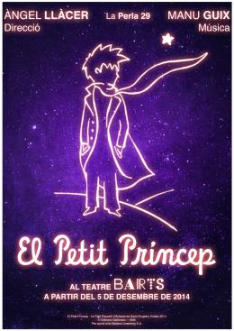 Untitled - El Petit Príncep