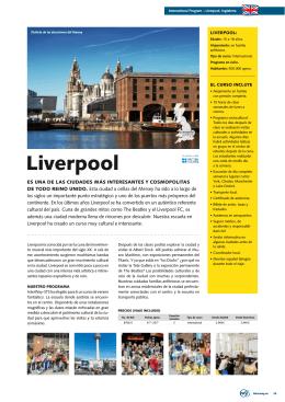 Liverpool - Interway