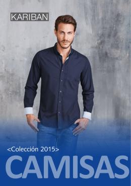 Catálogo Camisas Hombre - El Super de las Camisetas