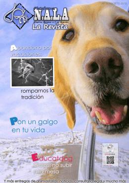 La crisis animal - Plataforma NALA