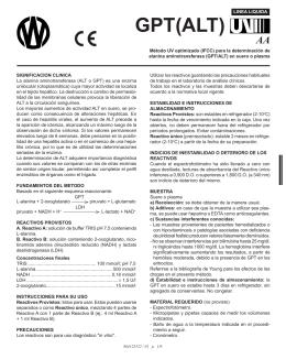 GPT(ALT) - Wiener lab.