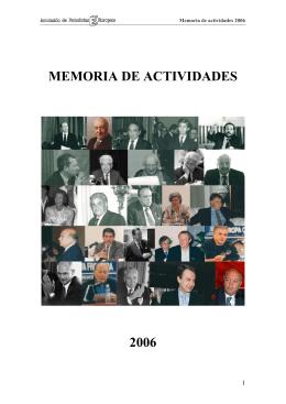 COLOQUIOS 2004 - Asociación de Periodistas Europeos