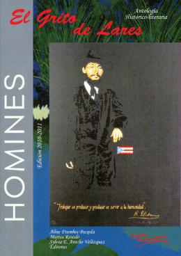 Grito de Lares - Revista Homines