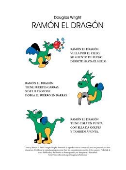 RAMÓN EL DRAGÓN