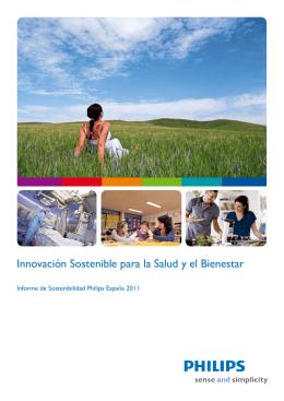 Innovación Sostenible para la Salud y el Bienestar