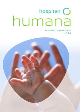 Revista Humana Nº 24