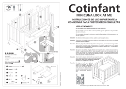 MINICUNA LOOK AT ME exterior 2013