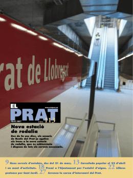 113_ Abril 07 - Ajuntament del Prat de Llobregat