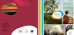 AQUÍ el folleto turístico del Ayuntamiento de Cubelles