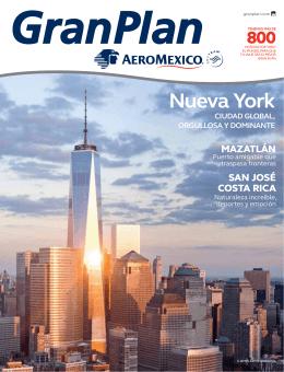Gran Plan Aeromexico - Pagos Grupo Expansión