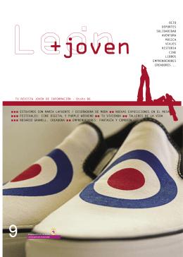 león + joven 02 - Ayuntamiento de León