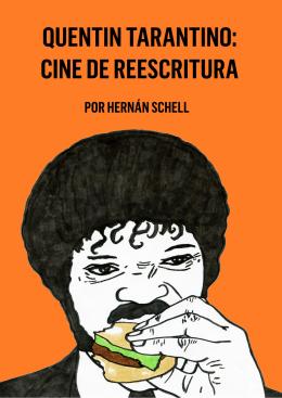 Quentin Tarantino. Cine de reescritura - Artica