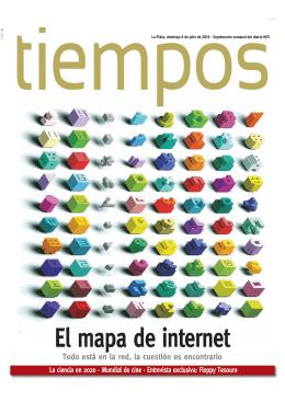 tiempos - Diario Hoy