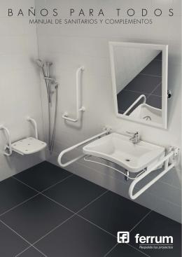 Zona del inodoro