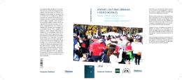 Jóvenes, culturas urbanas y redes digitales. Prácticas
