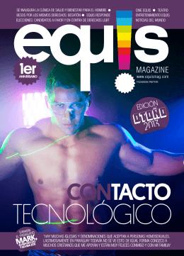 EQUIS Otoño 2013