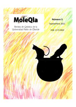 Número 3 - Universidad Pablo de Olavide
