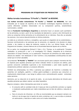 Informe malta El Posillo y Maltife Bessone
