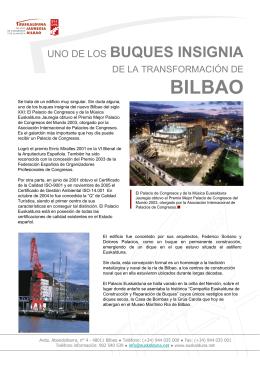 BILBAO - Euskalduna