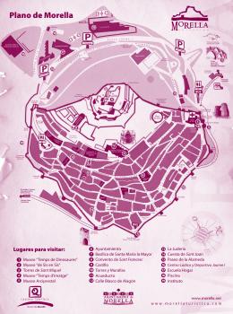 Plano de Morella