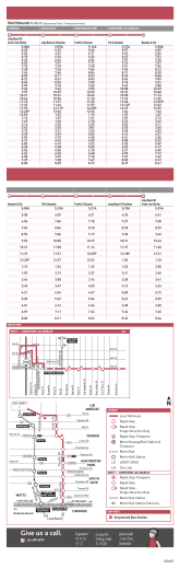 Line 760 (06/28/15) -- Metro Rapid