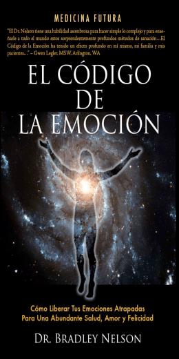 Bradley Nelson - El Código de la Emoción