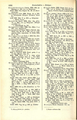 nov. g. Brassicear. Webb 1853. Otia