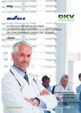 DKV Lleida