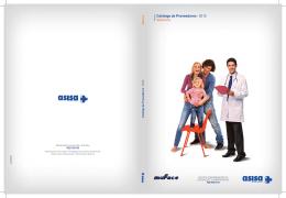 Catálogo de Proveedores • 2015 Valencia