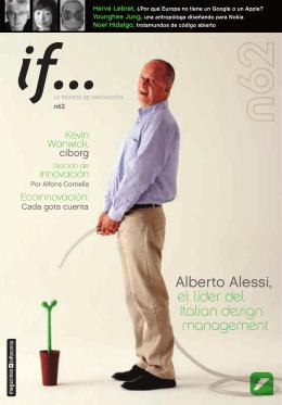 Alberto Alessi,