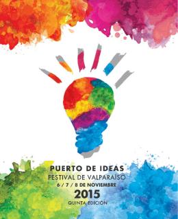 1 6 / 7 / 8 DE NOVIEMBRE - Fundación Puerto de Ideas